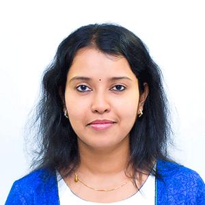 Asha S. Kumar