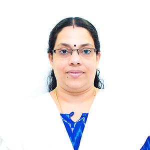 Bindhu Sreekumar