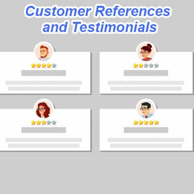 Dedicated Engineering Team - Customer Reference