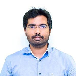 Dileep Geevarghese
