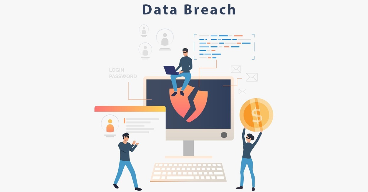 Data Breach in healthcare industry