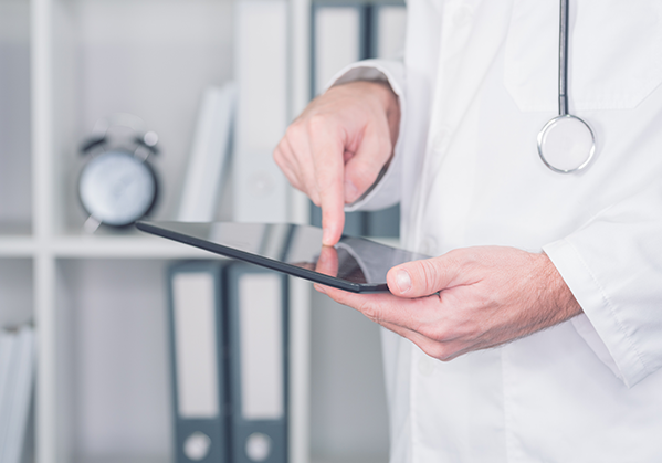 importance of digital transformation in healthcare image