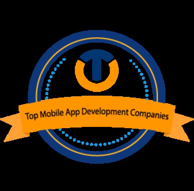 top mobile app development company world