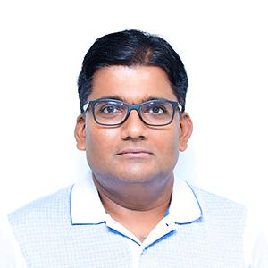 Venkatesh Thyagarajan