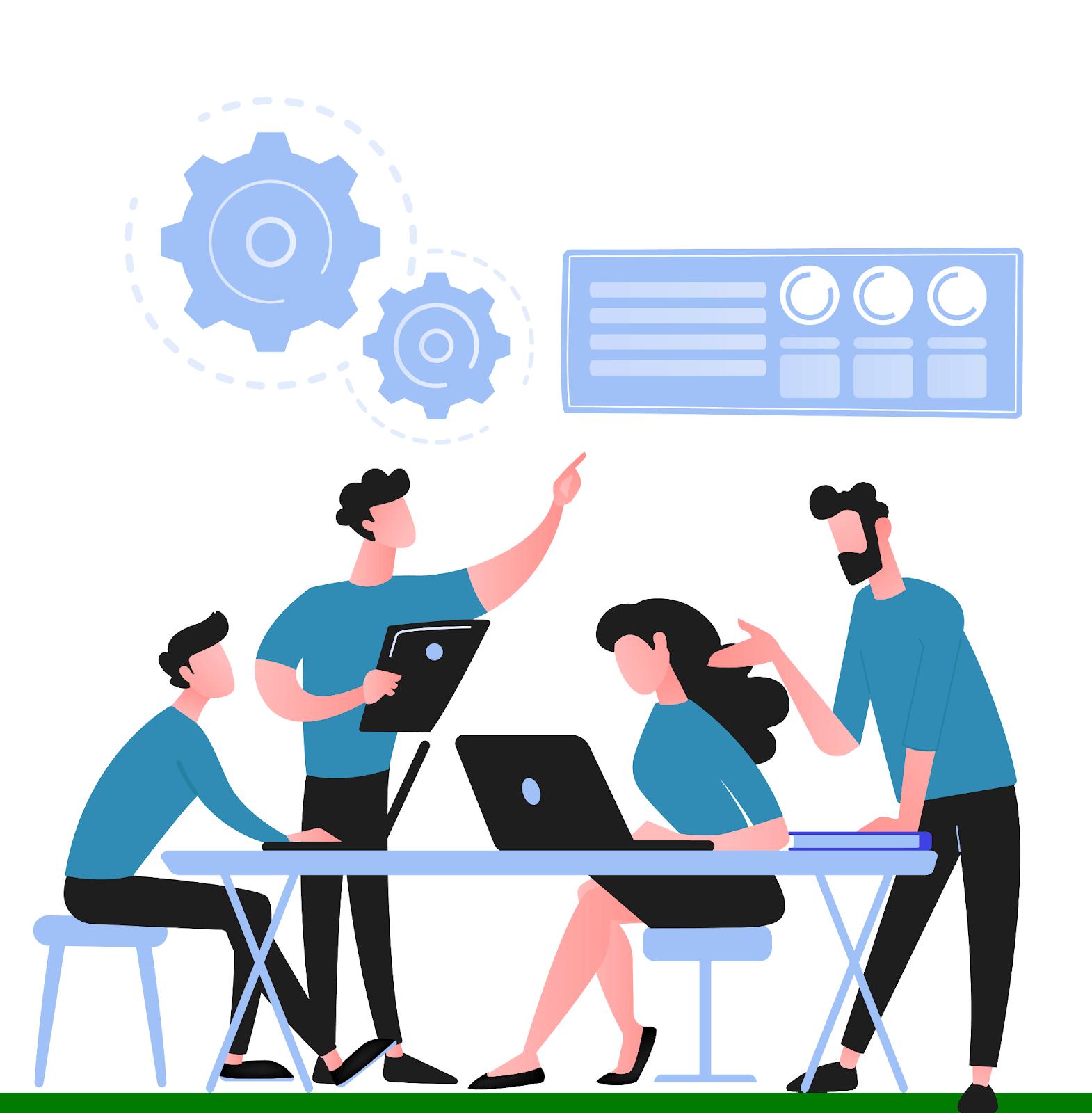 MVP development - Industry best developer