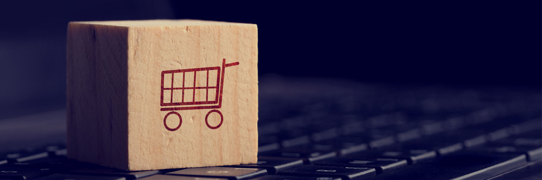 the coordination of e-commerce and logistics