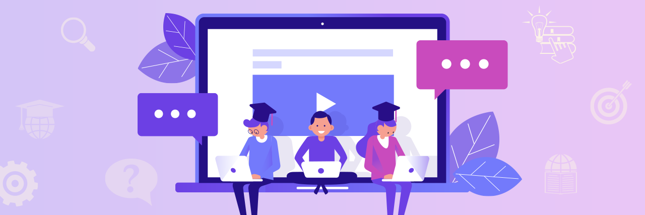 everything you need to know about building an e-learning platform in the usa
