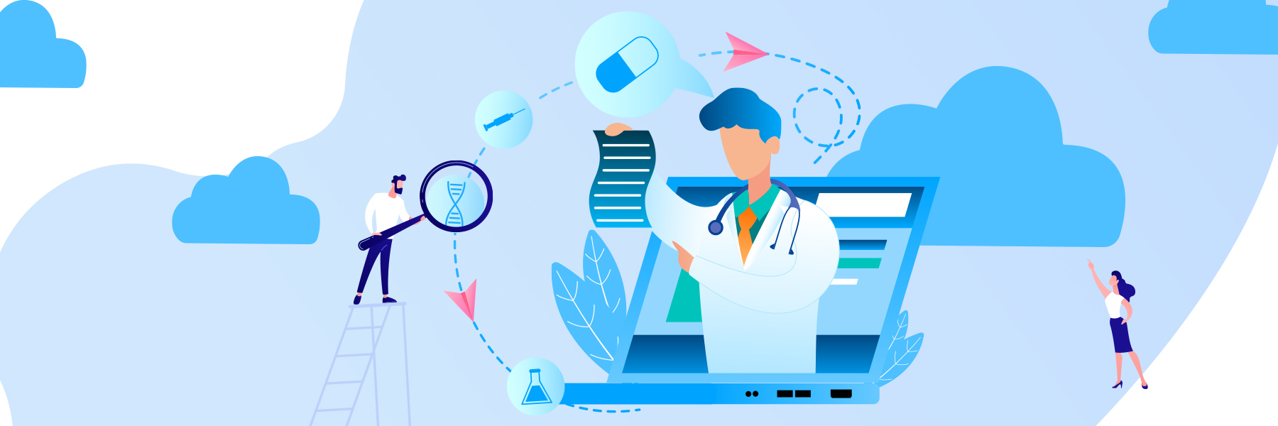 how to be hipaa compliant using azure