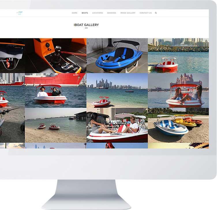 challenge - iboats