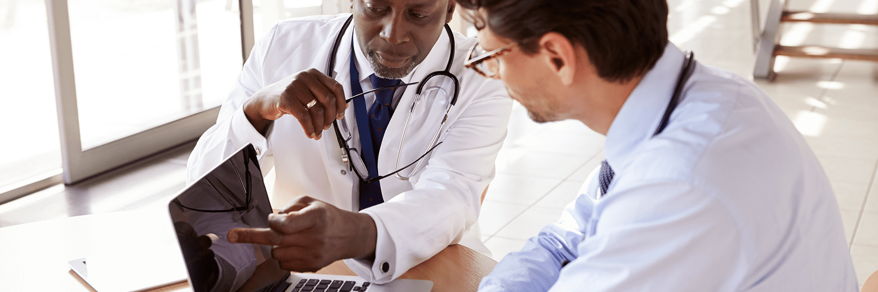 importance of advanced analytics in healthcare image