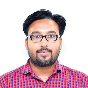 Jidesh P M
