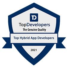leading cross-platform app development company