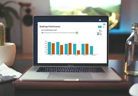 case study- marketing strategy dss tool
