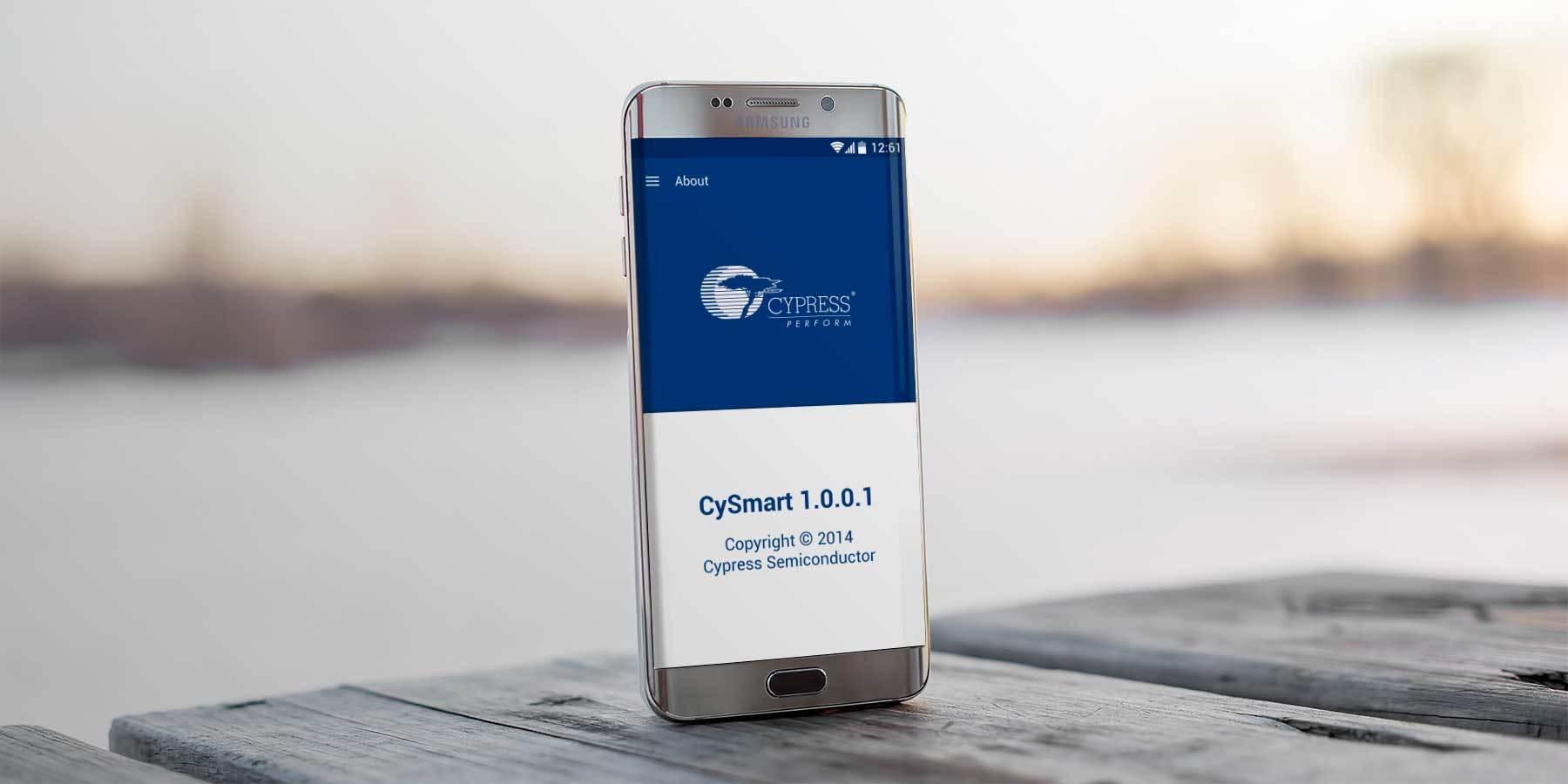 case study - cysmart
