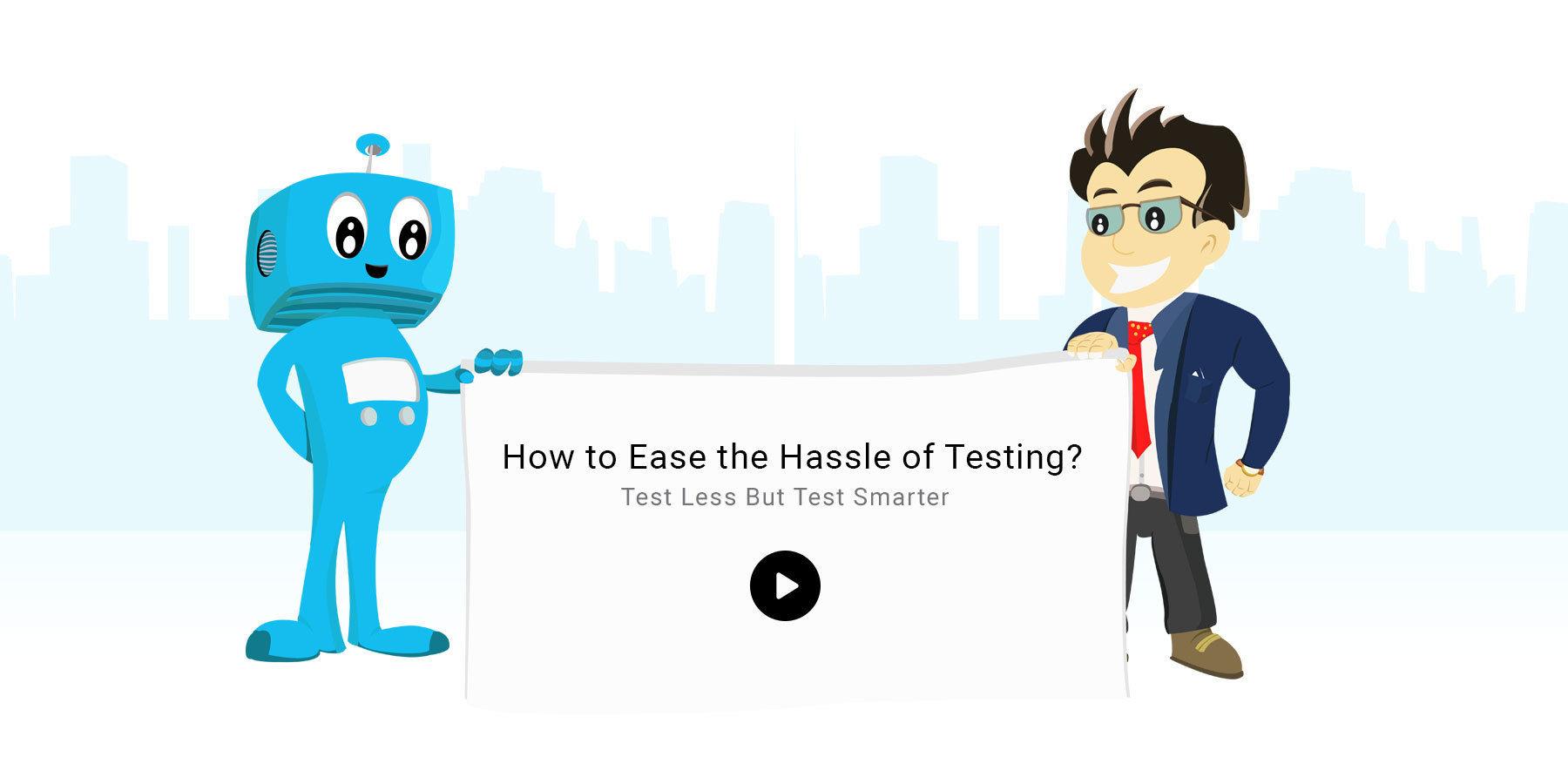automation testing framework