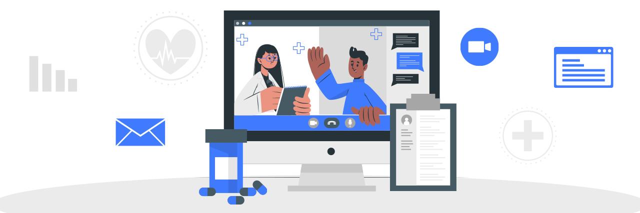 telemedicine platform development: how to start a telemedicine business